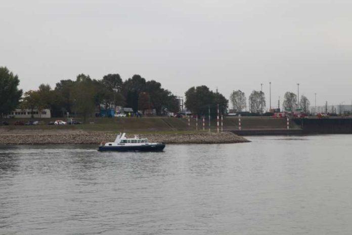 Landeshafen Explosion