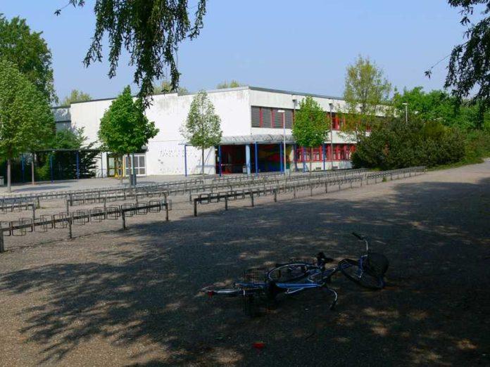 Schulzentrum Edigheim