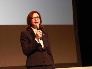 BASF-Vorstandsmitglied Margret Suckale