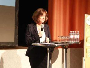 OB Ludwigshafen Dr. Eva Lohse