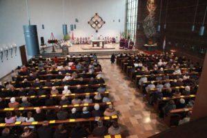 Einführung von Pfarrer Christian Eiswirth