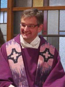 Pfarrer Christian Eiswirth