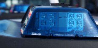 Symbolbild Polizeisignal