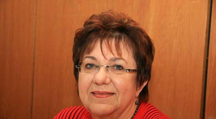 Ex-Stadträtin Ingrid Reske wird 70.
