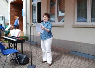 Edith Brünnler Gässelfescht