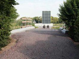 Renovierung der Bocksbrücke