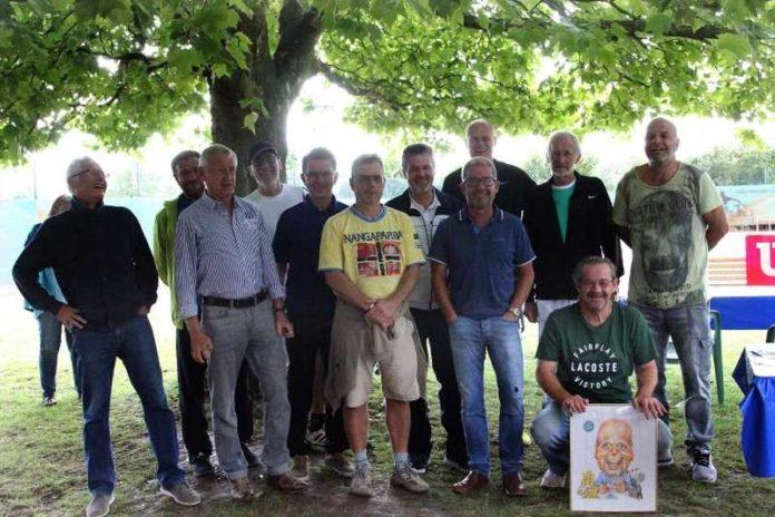Karl-Heinz Reiter Gedächtnis-Turnier für Senioren - Teil 2