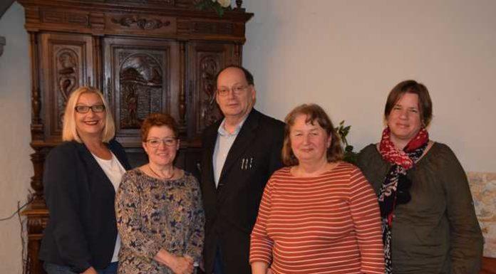 Künstlergruppe Walldorf und Autoreninitiative LeseZeit