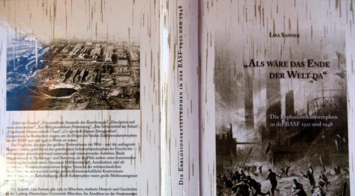Buch: Als wäre das Ende der Welt da