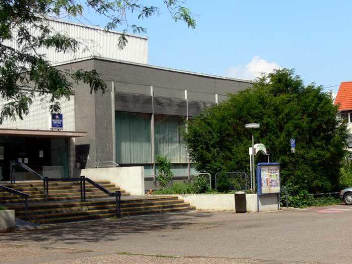 Bürgerhaus Oppau - Archivbild OppauInfo