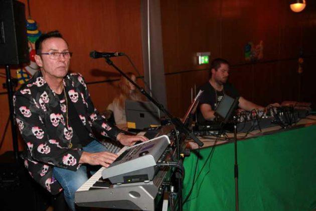 Unterhaltungsmusik, Mario Amato