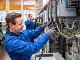 Neuer Ausbildungsberuf bei BASF