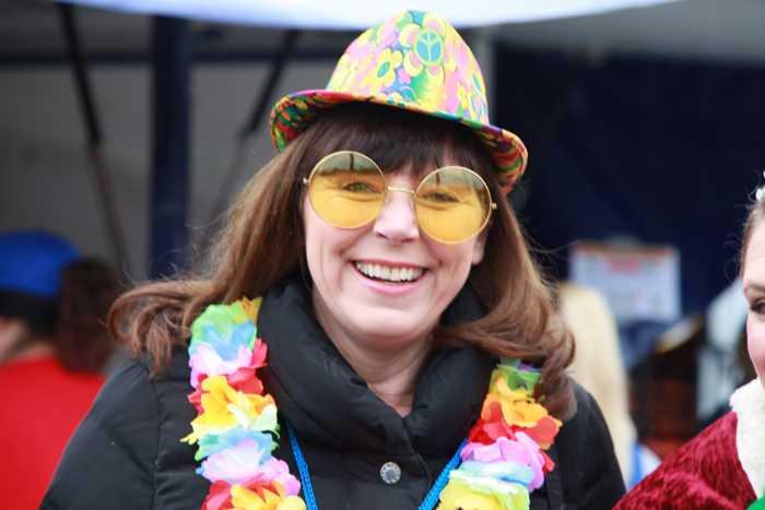 Jutta Steinruck, neue Oberbürgermeisterin von Ludwigshafen