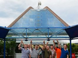 Astronomische Vereinigung Vorderpfalz