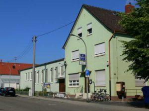 VfSK Leberknödelfest @ Athletenhalle Oppau | Ludwigshafen am Rhein | Rheinland-Pfalz | Deutschland