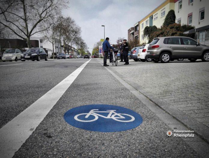 Fahrradkontrollwoche