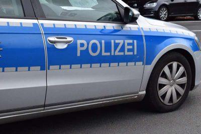 Symbolbild Polizei PKW Streife