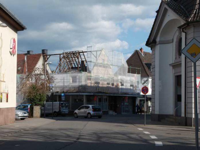 Edigheimerstraße / Rheinstraße