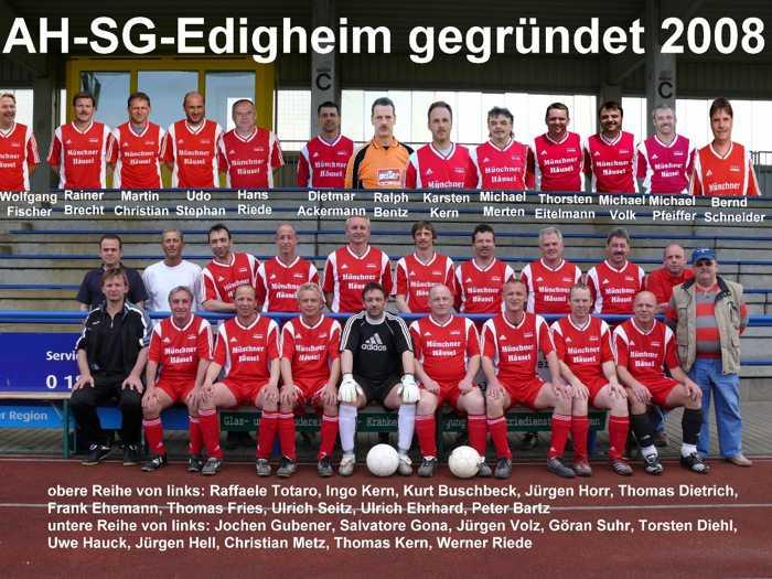AH-SG Edigheim