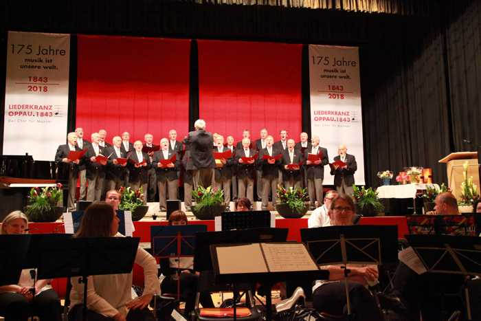 Liederkranz Sausenheim