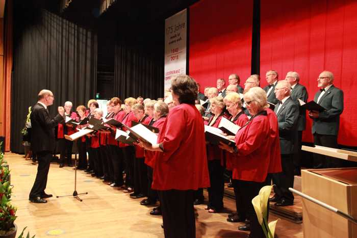 Chorgemeinschaft Friesenheim