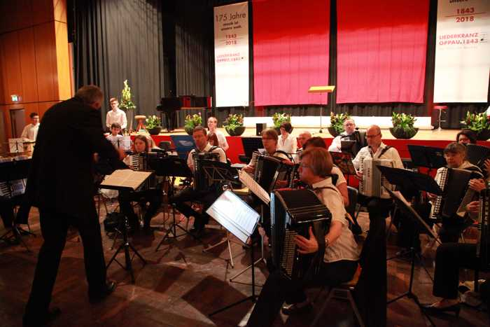 Akkordeon-Club Ludwigshafen-Niederfeld