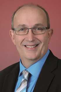 Frank Meier - Vorsitzender des SPD - Ortsvereins