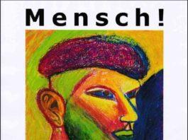 Plakat Ausstellung Mensch