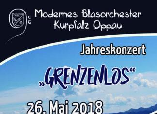 MBO Jahreskonzert 2018 - Grenzenlos