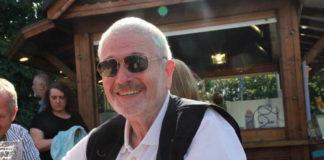 Der Fels in der Brandung der Vereine - Hubert Valentin Eisenhauer, Vorsitzender der ARGE Oppau
