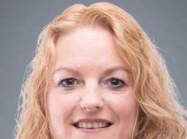 Kirsten Pehlke Kreisvorsitzende Frauenunion Ludwigshafen
