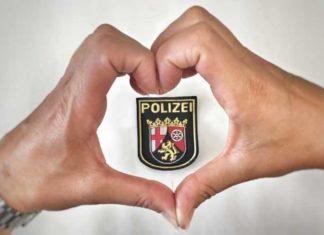 Herz - Quelle: Polizei