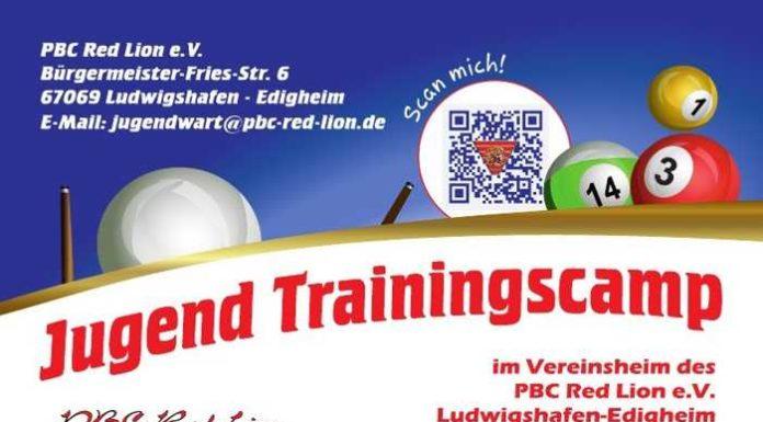 Feriencamp PBC Red Lion - Flyer
