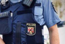Ab sofort auch in Ludwigshafen im Einsatz - DIe Distanzwaffe DEIG