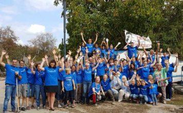 Ohne die vielen freiwilligen Helfer geht es nicht