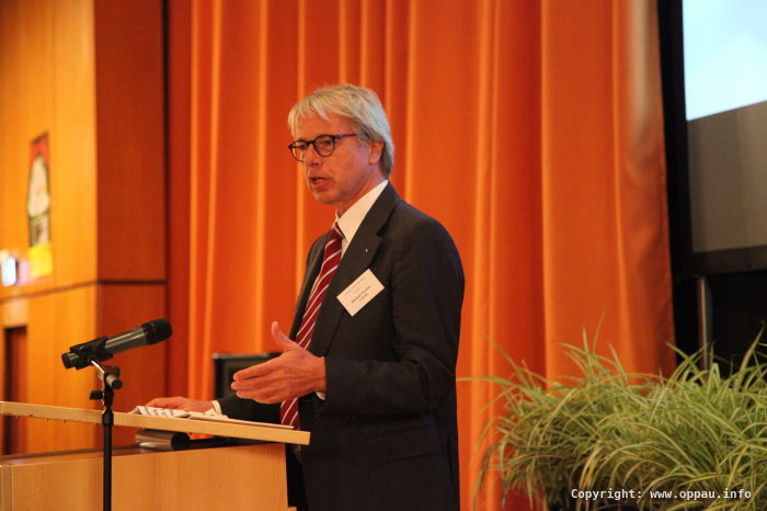 Michael Cordier - Geschäftsführer der LUKOM