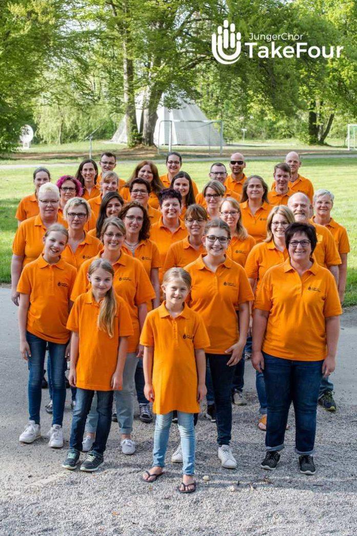 Abschlusskonzert im Sängerland 2018