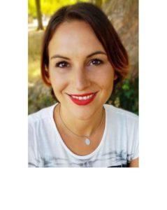 Rebecca Wild - Ortsvorsteherkandidatin im Ortsbezirk Oppau