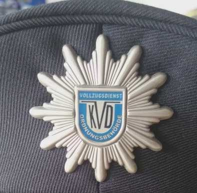 Kommunaler Vollzugs Dienst - KVD