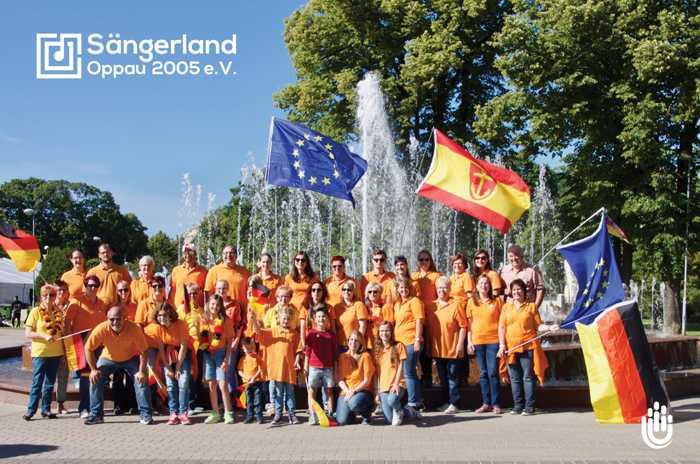 Sängerland Oppau 2005 e.V.