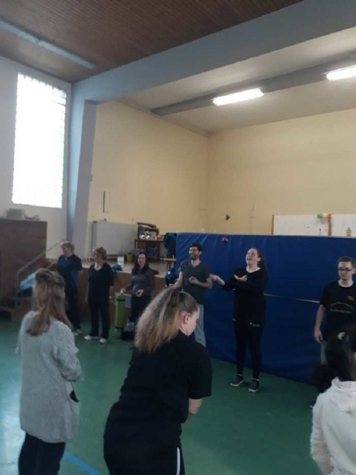Sportjugend Quelle: Judo Club Ippon