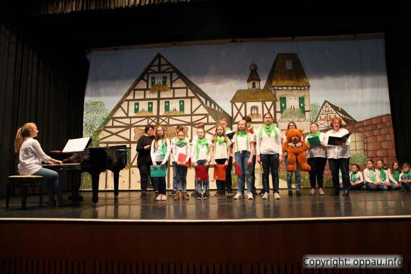 Jugendchor - Liederkranz 1845 Edigheim