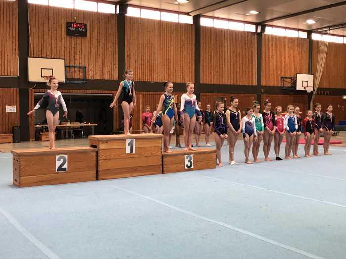 3. Platz Charlotte Theobald - Quelle: TVE