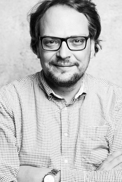 """Komponist Kim-Dirk Linsenmeier spricht im MBO-Interview über sein neues Werk """"Aus der Unterwelt ins Himmelreich"""", welches am 15. Juni 2019 vom Modernen Blasorchester in Oppau uraufgeführt wird. Foto: KDL"""