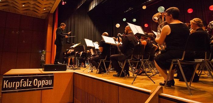 MBO: Probenauftakt für Kirchenkonzerte im Advent