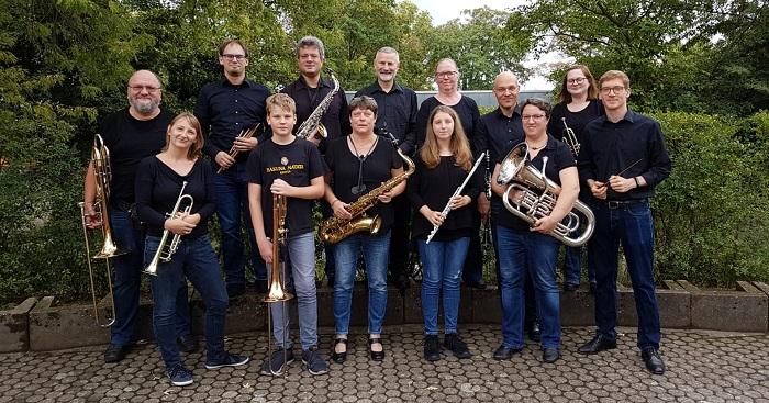 MBO-Ensemble: Calypso und Bossa zum Kirchweihfest