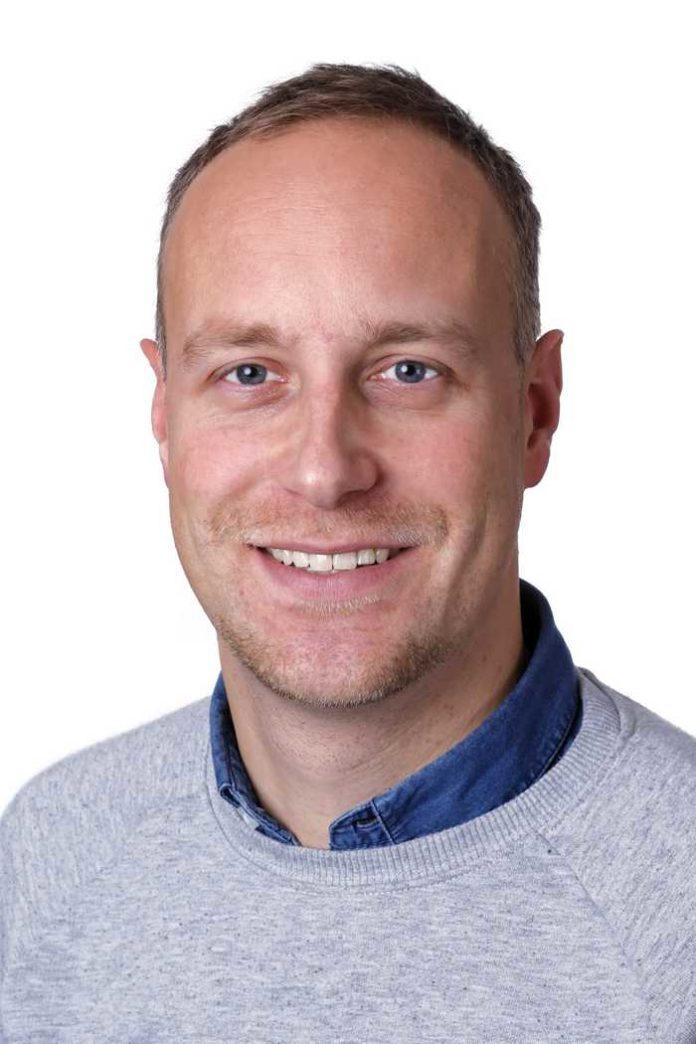 Gregory Scholz - SPD