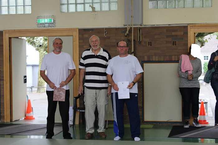 v.l.n.r.: Thomas Schneider, Winfried Ringwald, Frank Herrmann