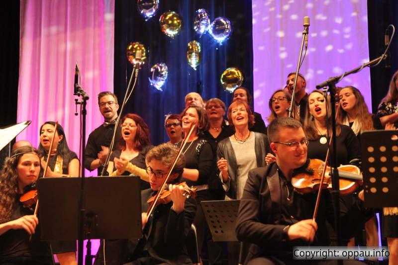 Jubiläumskonzert - 20 Jahre