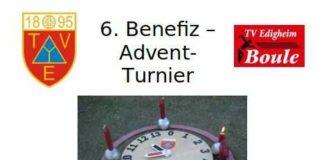 TVE Benefizturnier